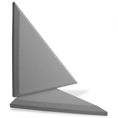 Primacoustic Apex Accent, triangle, 24'', beveled edge (Grey)