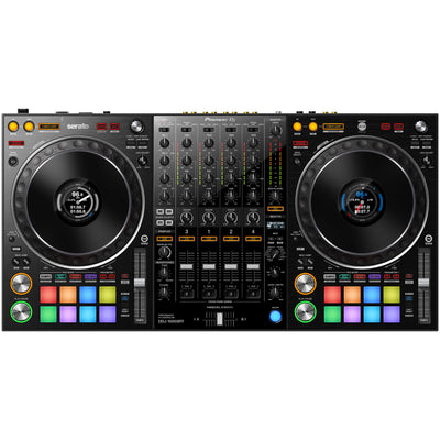 Pioneer DDJ-1000SRT 4-Channel Performance DJ Controller for Serato