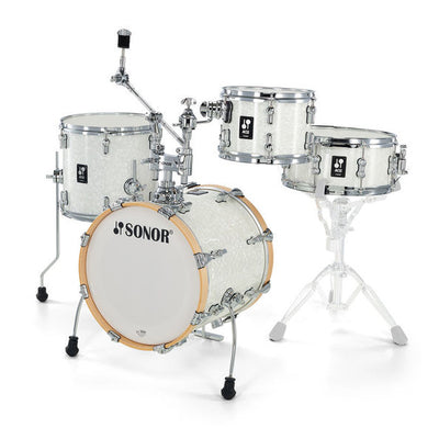 Sonor AQ2-SAFARI-17335 - AQ2  Safari Set-White Pearl 17503635