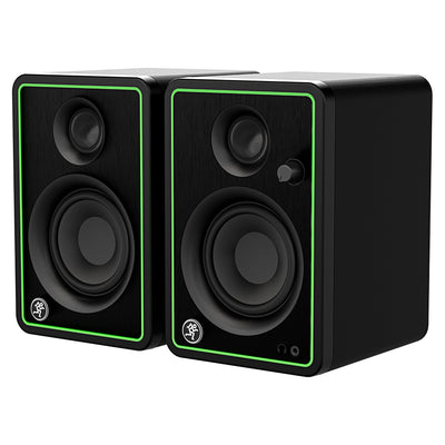 "Mackie CR3-X 3"" Multimedia Monitors (Pair)"