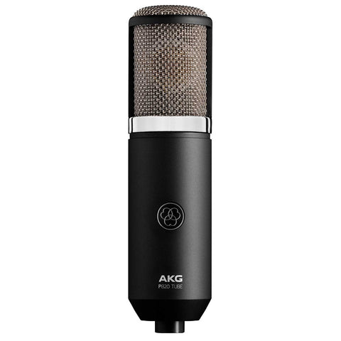 AKG Perception 820 Tube Studio Microphone