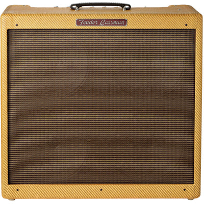 Fender '59 Bassman LTD Guitar Combo Amplifier - Lacquered Tweed