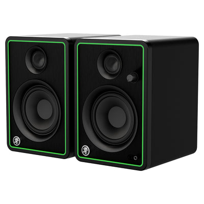 "Mackie CR4-X 4"" Multimedia Monitors (Pair)"