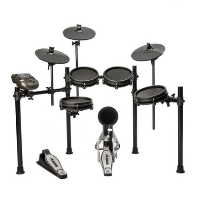 Alesis Nitro Mesh Kit 8-Piece Electronic Drum Kit w/ Mesh Heads