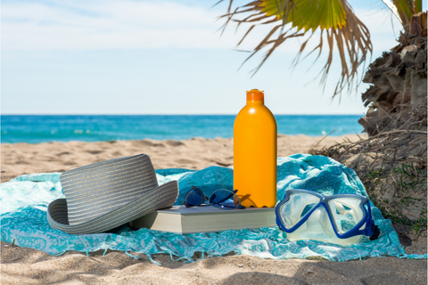 How to protect your skin from the sun this Summer