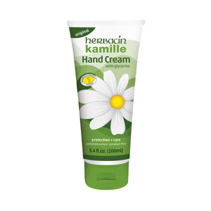 HERBACIN KAMILLE HAND CREAM ORIGINAL 100ml