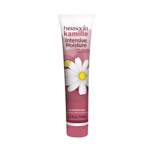 HERBACIN KAMILLE INTENSIVE MOISTURE BODY LOTION 75ml
