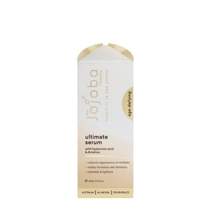 The Jojoba Company Ultimate Serum 30ml