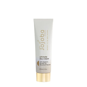 Jojoba Company Ultimate Day Cream 50ml