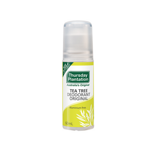 Thursday Plantation-Tea Tree Deodorant Sport 60ml