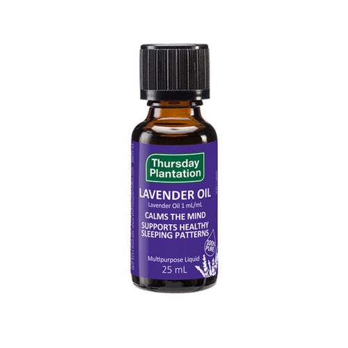 Thursday Plantation Tea Tree Lavender Oil Pure 25mL