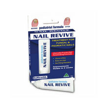 Load image into Gallery viewer, Ozhealth Podiatrist Formula Nail Revive 20ml