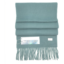 Load image into Gallery viewer, Aroma Ugg Australia Merino Wool Scarf 30cm x 180cm  Talltilly