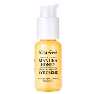 Wild Ferns Manuka Honey Intensive Eye Creme 30ml