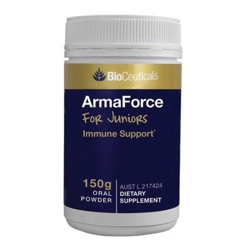 BioCeuticals ArmaForce For Juniors Oral Powder 150g