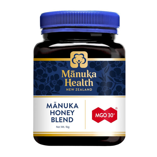 Manuka Health MGO 30+ Manuka Honey Blend 1kg