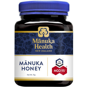 Manuka Health Manuka Honey Mgo 400+ Umf 13+ 1kg