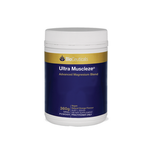 BioCeuticals Ultra Muscleze® Advanced Magnesium Blend 360g