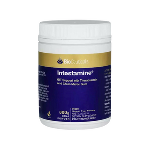 Products BioCeuticals Intestamine 300g