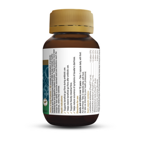 Herbs of Gold Herbs of Gold Probiotic + SB 60 Tablets