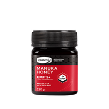 Load image into Gallery viewer, Comvita UMF™ 5+ Manuka Honey 250g