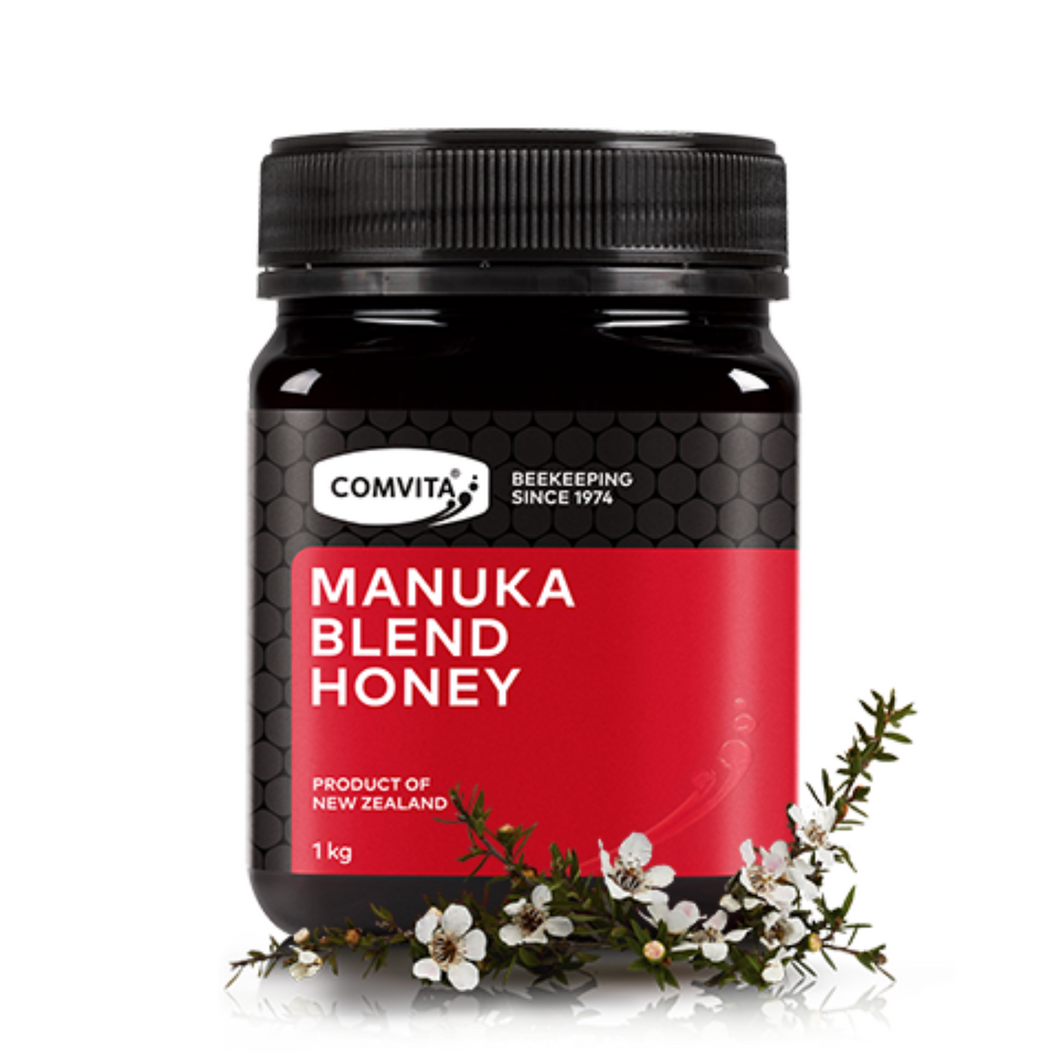 Comvita Manuka Blend Honey 1kg