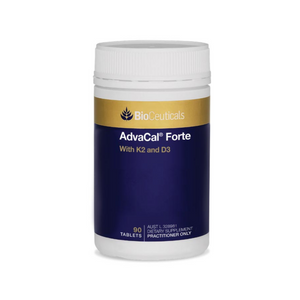BioCeuticals AdvaCal® Forte 90 Tablets