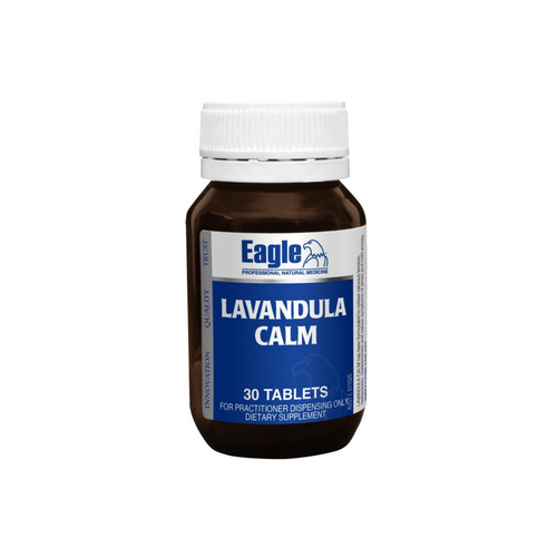 Eagle Lavandula Calm 30 Tablets