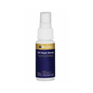 Bioceuticals D3 Vegan Spray 50ml
