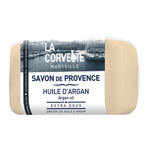 La Corvette Marseille Provence Soap  with Argan Oil 100g 100g