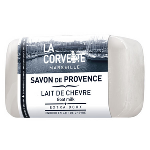 La Corvette Marseille Provence Soap  with Goat's Milk 200g