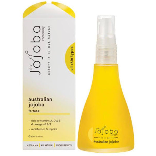The Jojoba Oil Company 100% Natural Jojoba Oil 30ml