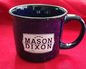 Coffee Mug - Mason Dixon Distillery