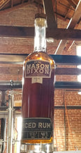 Load image into Gallery viewer, MDD Spiced Rum - Mason Dixon Distillery