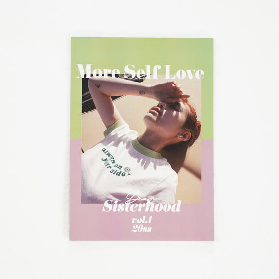 Sisterhood ZINE
