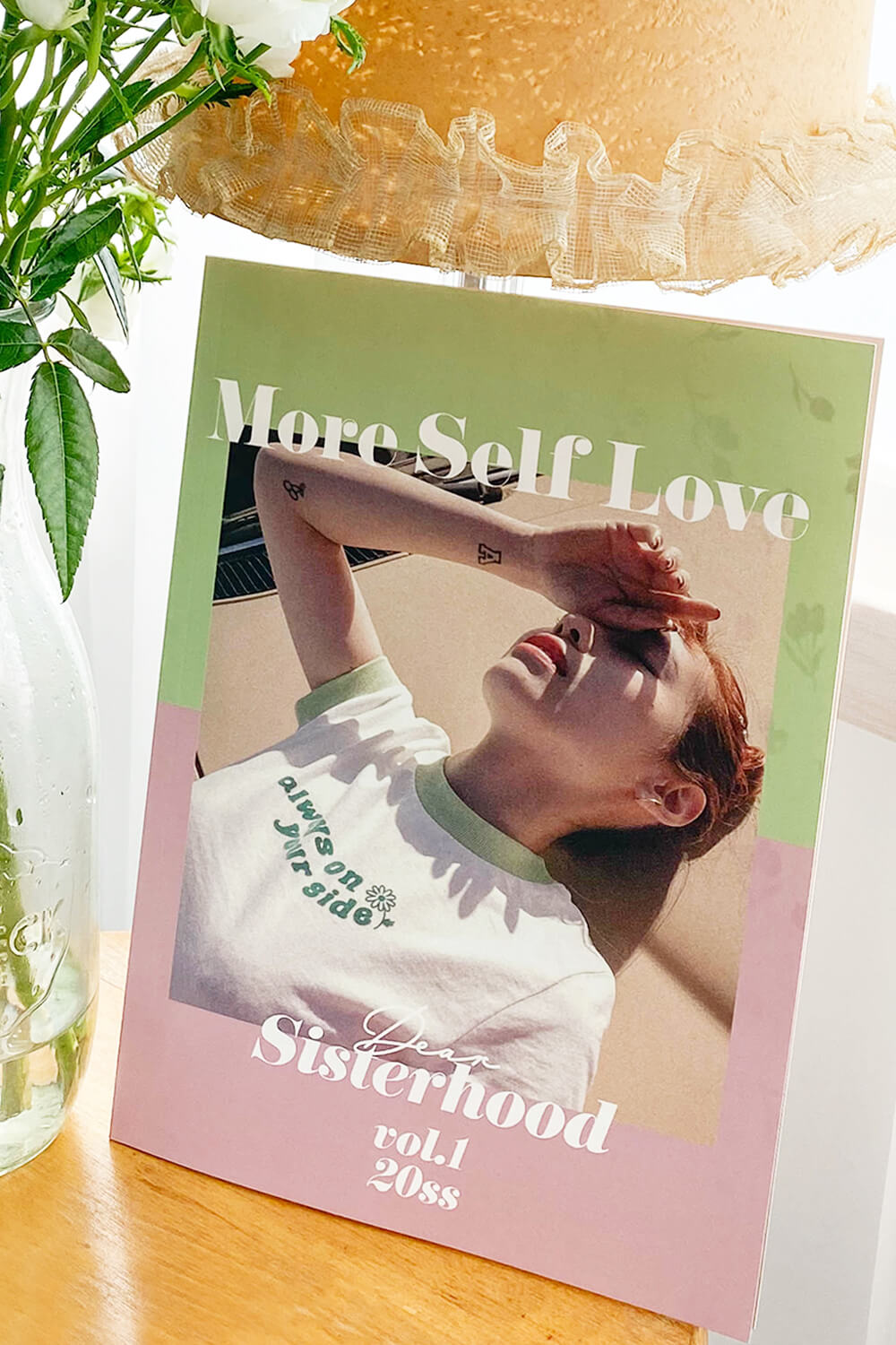 Dear Sisterhood ZINE