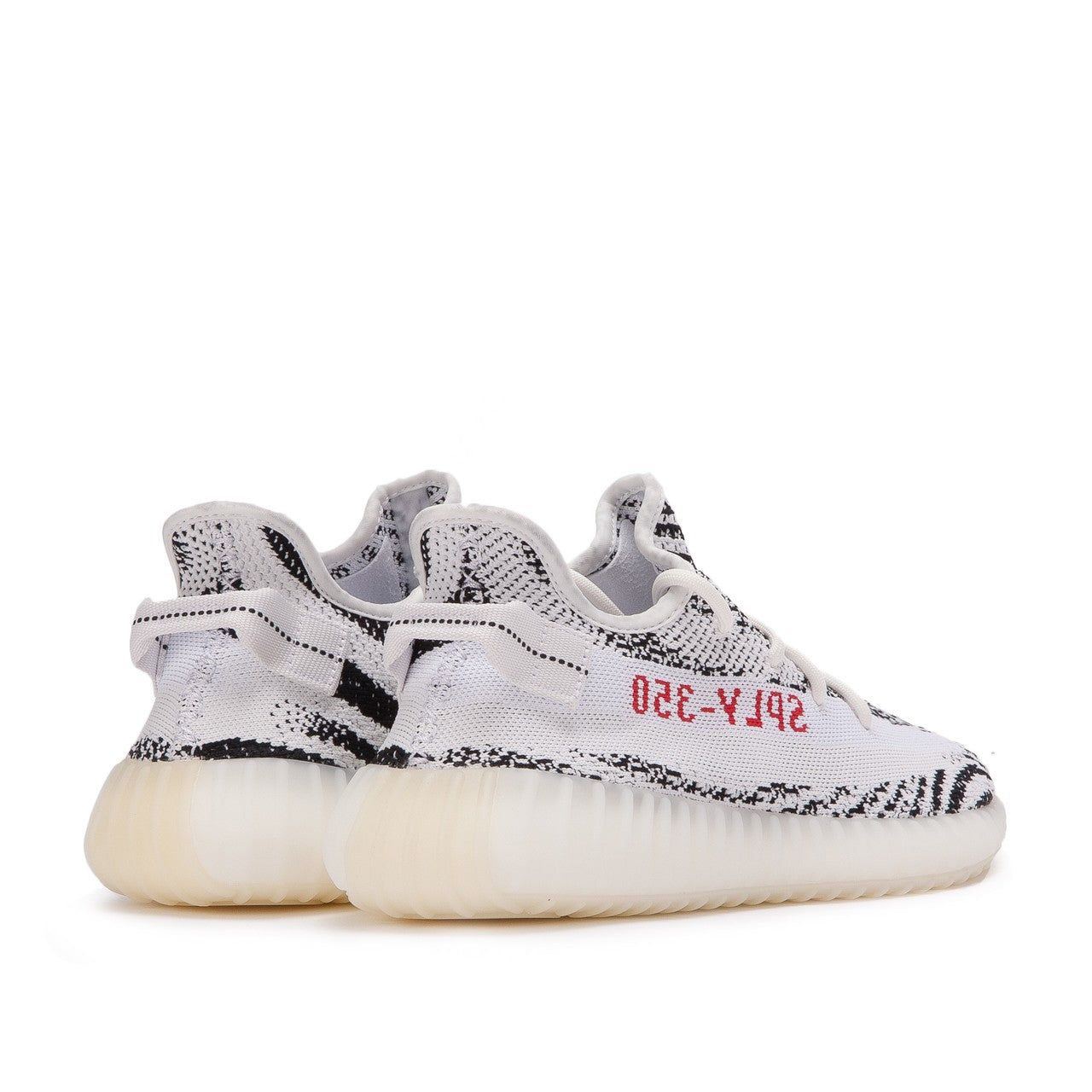 newest a4455 569ac Adidas Yeezy Boost 350 V2 Zebra 2018 – Staple Project