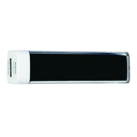 Picture of Power bank with 2200mAh Capacity suitable to charge most smart phones 80-100% comes with recharging cable