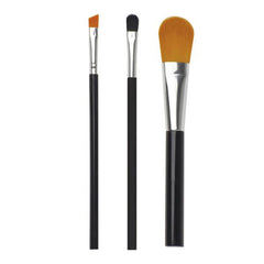 3-Brush Set