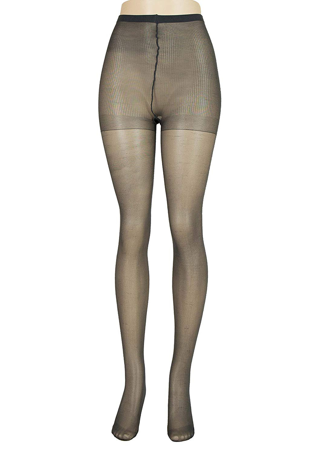 Lissele Women's Plus Size Day Sheer Pantyhose (Pack of 3)