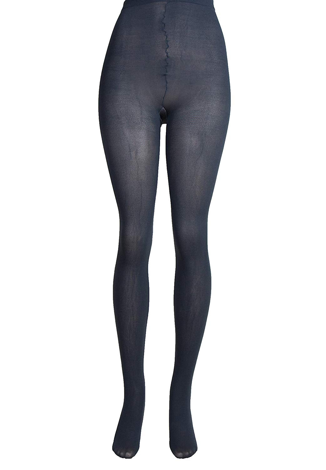 437d89bf465 Lissele Women s Plus Size Opaque Tights (Pack of 2) – Lisselle