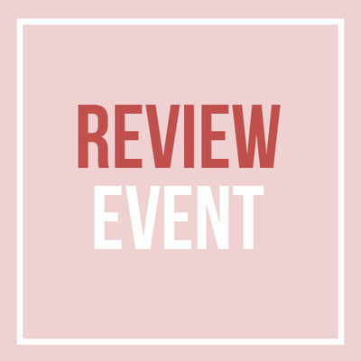 * REVIEW EVENT *