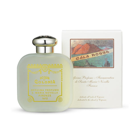 [Santa Maria Novella] Acqua DI Colonia Cala Rossa 100ml / 3.3 fl.oz - BEST BEAUTIP