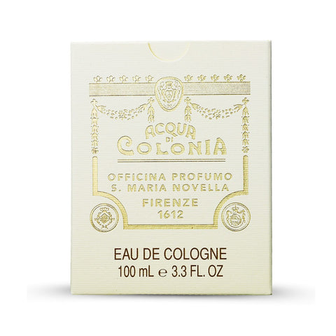 [Santa Maria Novella] Acqua DI Colonia Fresia 100ml / 3.3 fl.oz - BEST BEAUTIP