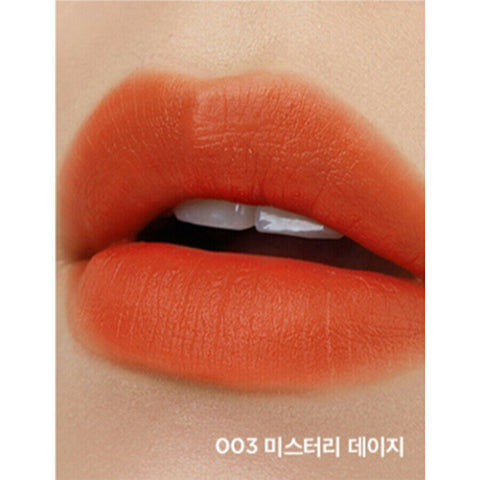 [I'M MEME] Mystery Satin Tint 3g K-beauty 5 colors Lip tint - BEST BEAUTIP
