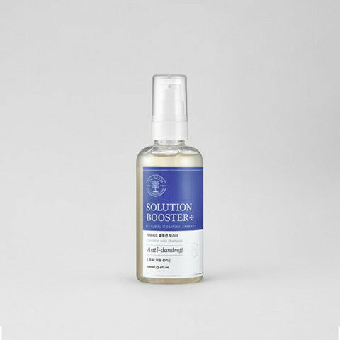 [Dr.SEED] Solution Booster+ 100ml (Anti-hairloss/Scalp cleansing/Ati-dandruff) - BEST BEAUTIP