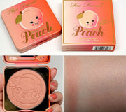 [Too Faced] Papa Don't Peach Blush PEACH-INFUSED BLUSH 9g - BEST BEAUTIP