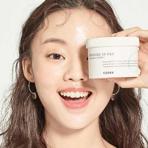 [COSRX] One Step Moisture UP Pad 135ml (70ea) K-beauty - BEST BEAUTIP