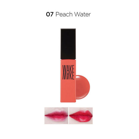 [WAKEMAKE] Watery Tok Tint K-beauty Clean & Clear Color - BEST BEAUTIP