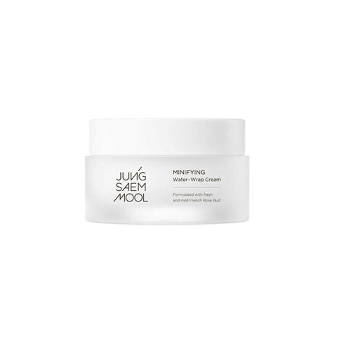 [JUNGSAEMMOOL] Minifying Water-Wrap Cream 50ml/1.69oz  K-beauty - BEST BEAUTIP